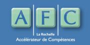 Logo AFC La Rochelle