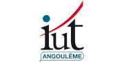 Logo IUT Angoulême