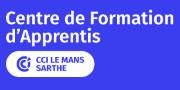 Logo CFA - Le Mans