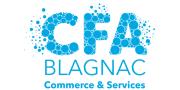 Logo CFA Blagnac