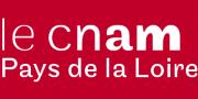 Logo CNAM Pays de la Loire
