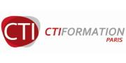 Logo CTI Formation
