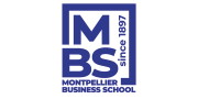 Logo Montpellier BS
