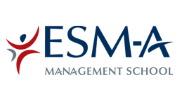 Logo ESM-A Marne la Vallée