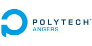 Logo Polytech Angers