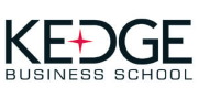 Logo KEDGE BS