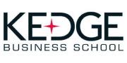 KEDGE BS