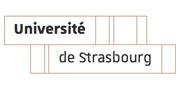Logo Univ. Strasbourg