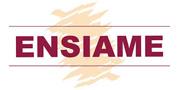 Logo ENSIAME