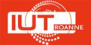 Logo IUT Roanne