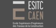 Logo ESITC Caen