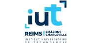 Logo IUT RCC