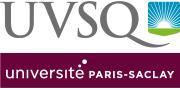 Logo IUT Vélizy-Rambouillet