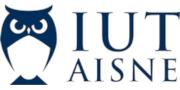Logo IUT Aisne
