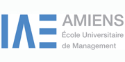 Logo IAE d'Amiens