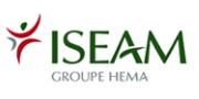 Logo ISEAM - Groupe HEMA