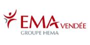Logo EMA Vendée Nantes - Groupe HEMA