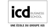 Logo ICD