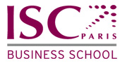 Logo ISC Paris