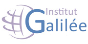 Logo Institut Galilée - Univ. Paris 13