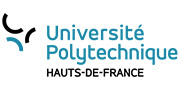 Logo Université Polytechnique Hauts-de-France