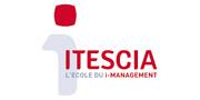 Logo ITESCIA