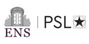 Logo ENS - PSL