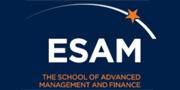 Logo ESAM