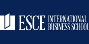 Logo ESCE - International Business School