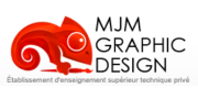 Logo MJM Graphic Design