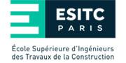 Logo ESITC Paris