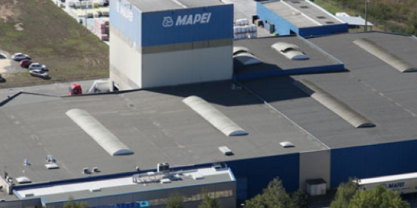 MAPEI FRANCE S.A. Stage Alternance