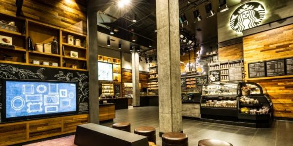 Alsea - Master franchisé Starbucks Stage Alternance