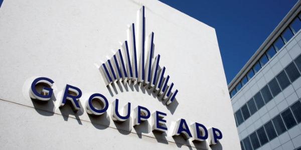 Groupe ADP Stage Alternance