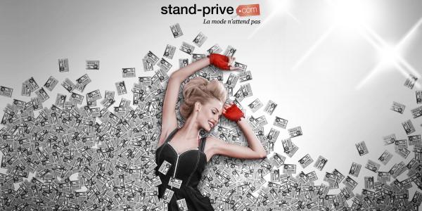 Stand-privé Stage Alternance