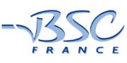 Logo BSC FRANCE