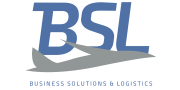 Logo Business Solutions & Logistics