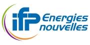 Logo IFP Energies nouvelles - Direction Géosciences