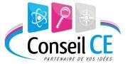 Logo Conseil CE