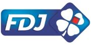 Logo Française des Jeux