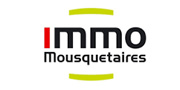 Immo Mousquetaires Stage Alternance