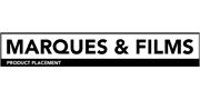 Logo MARQUES & FILMS