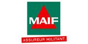 Logo Madame Adeline GIRAUD