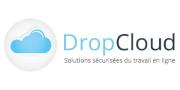 Logo DROPCLOUD