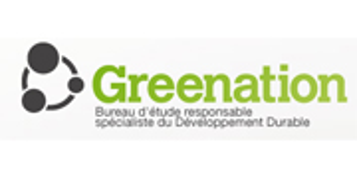 Logo GREENATION