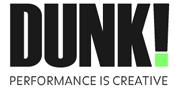 Agence DUNK! Stage Alternance