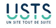 Logo USTS