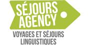 Logo Séjours Agency