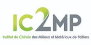 Logo IC2MP - Université de Poitiers