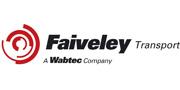 Logo Faiveley Transport Amiens - Groupe Wabtec